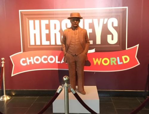 Hershey Youth Trip